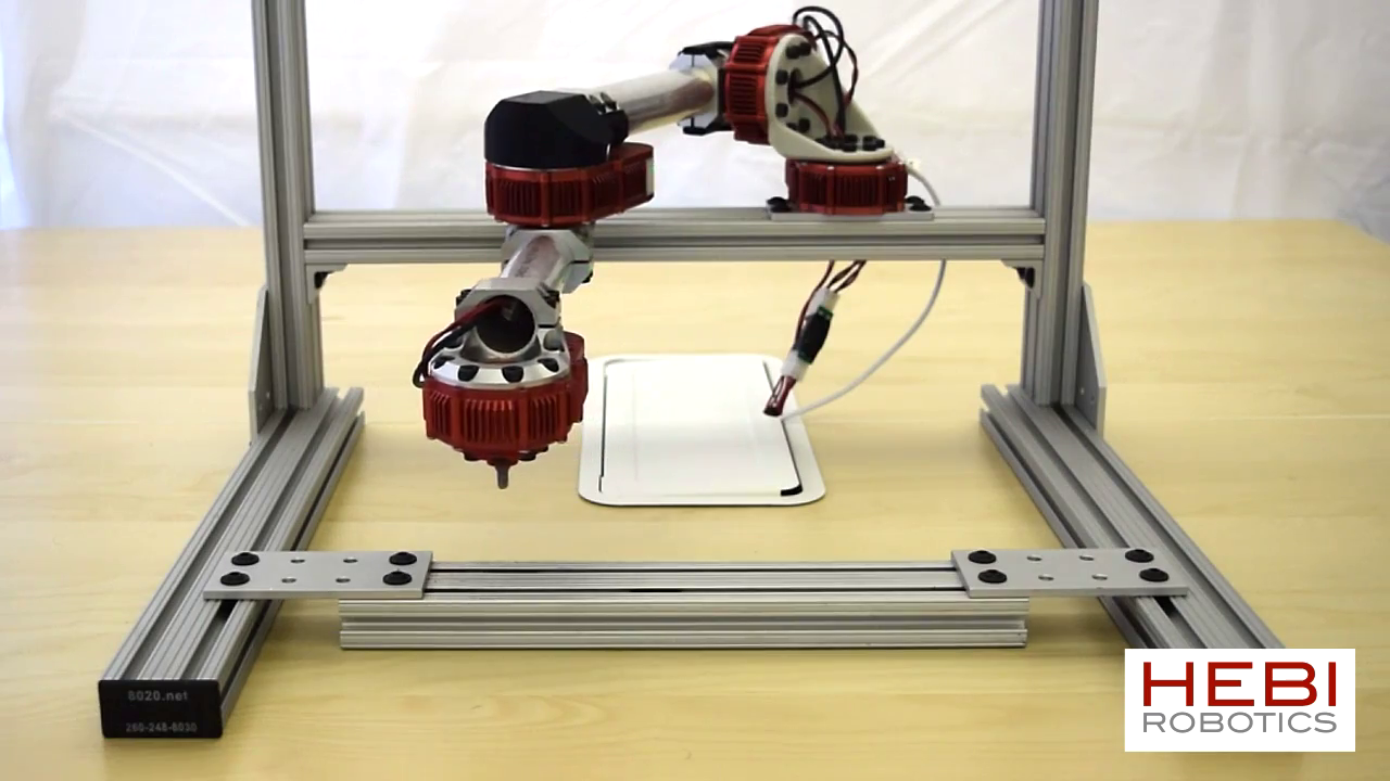 HEBI Robotics   Documentation